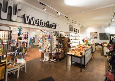 Wetterhoff-kauppa